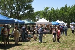 2009 Local Food Festival