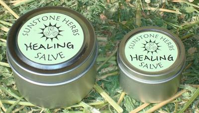 Healing Salve Photo